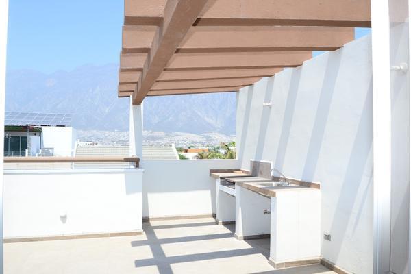 Foto de casa en renta en  , privada acueducto, santa catarina, nuevo león, 20076715 No. 34
