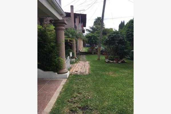 Foto de casa en venta en privada ahuehuete 1, chipitlán, cuernavaca, morelos, 0 No. 04
