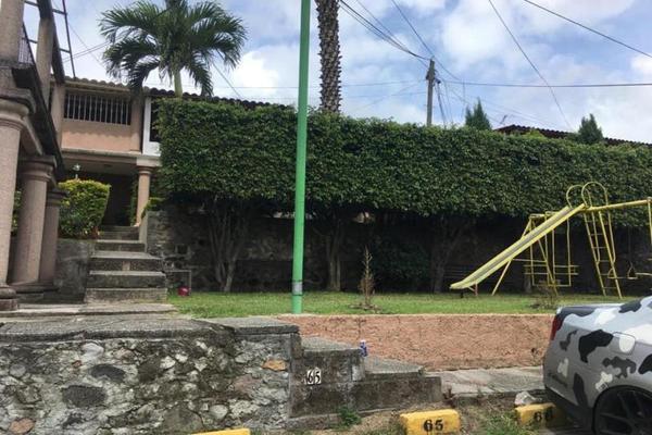 Foto de casa en venta en privada ahuehuete 1, chipitlán, cuernavaca, morelos, 0 No. 05