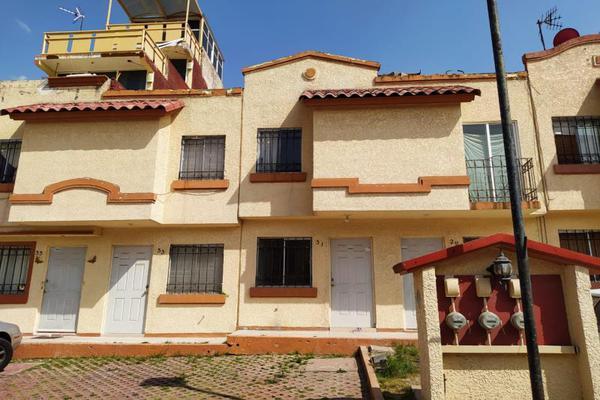 Foto de casa en venta en privada alamillo manzana 19, villa del real, tecámac, méxico, 0 No. 02