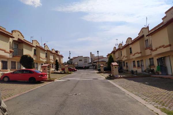 Foto de casa en venta en privada alamillo manzana 19, villa del real, tecámac, méxico, 0 No. 03