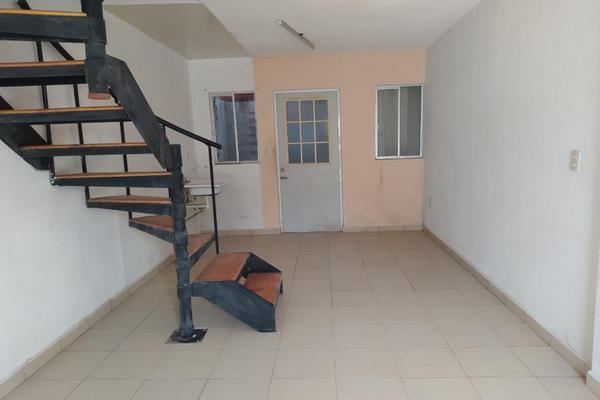 Foto de casa en venta en privada alamillo manzana 19, villa del real, tecámac, méxico, 0 No. 04