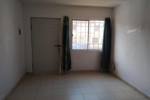 Foto de casa en venta en privada alamillo manzana 19, villa del real, tecámac, méxico, 0 No. 05