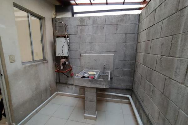 Foto de casa en venta en privada alamillo manzana 19, villa del real, tecámac, méxico, 0 No. 06