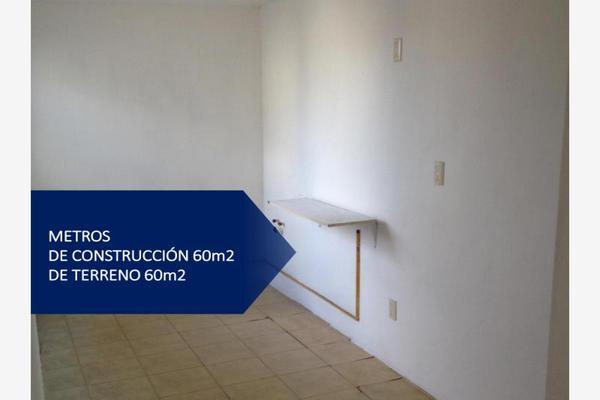 Foto de departamento en venta en privada alava 318, real del cid, tecámac, méxico, 17486001 No. 07