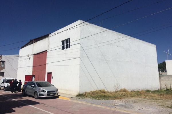 Foto de bodega en venta en privada aldama , sanctorum, cuautlancingo, puebla, 16338176 No. 03