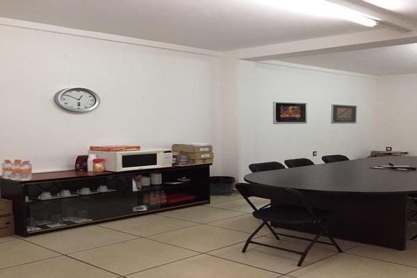 Foto de bodega en venta en privada aldama , sanctorum, cuautlancingo, puebla, 16338176 No. 12