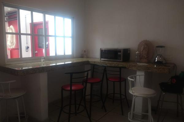 Foto de bodega en venta en privada aldama , sanctorum, cuautlancingo, puebla, 16338176 No. 21