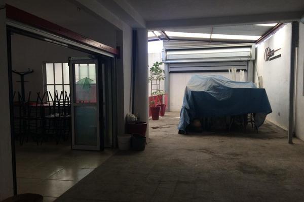 Foto de bodega en venta en privada aldama , sanctorum, cuautlancingo, puebla, 16338176 No. 28