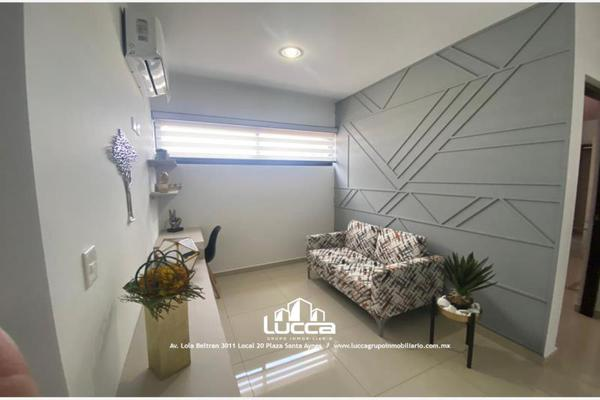 Foto de casa en venta en privada alelies 1, privada la rivera, culiacán, sinaloa, 19640900 No. 07