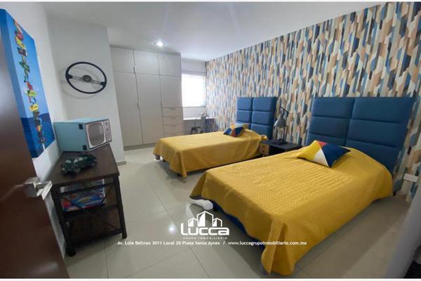 Foto de casa en venta en privada alelies 1, privada la rivera, culiacán, sinaloa, 19640900 No. 16