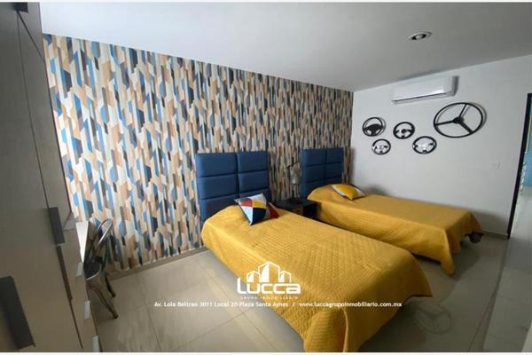 Foto de casa en venta en privada alelies 1, privada la rivera, culiacán, sinaloa, 19640900 No. 17