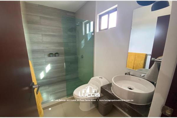 Foto de casa en venta en privada alelies 1, privada la rivera, culiacán, sinaloa, 19640900 No. 18