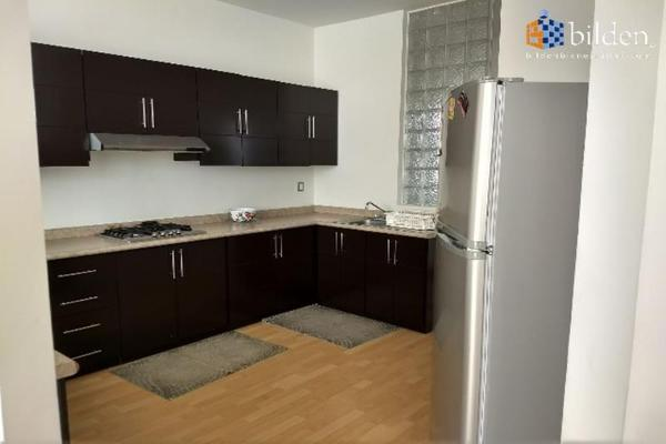 Foto de casa en renta en privada alexa plus nd, privada del sahuaro, durango, durango, 0 No. 03