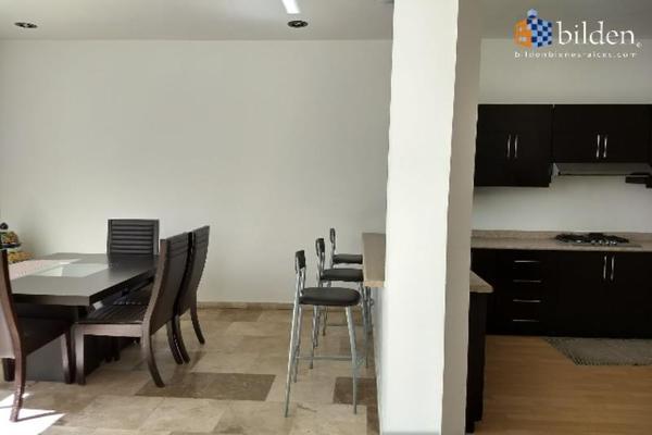Foto de casa en renta en privada alexa plus nd, privada del sahuaro, durango, durango, 0 No. 04