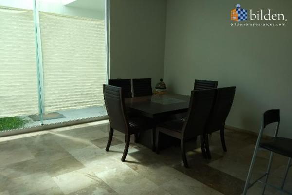 Foto de casa en renta en privada alexa plus nd, privada del sahuaro, durango, durango, 0 No. 05