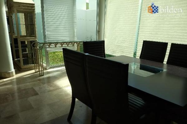 Foto de casa en renta en privada alexa plus nd, privada del sahuaro, durango, durango, 0 No. 07