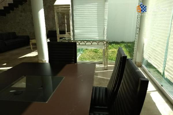 Foto de casa en renta en privada alexa plus nd, privada del sahuaro, durango, durango, 0 No. 08