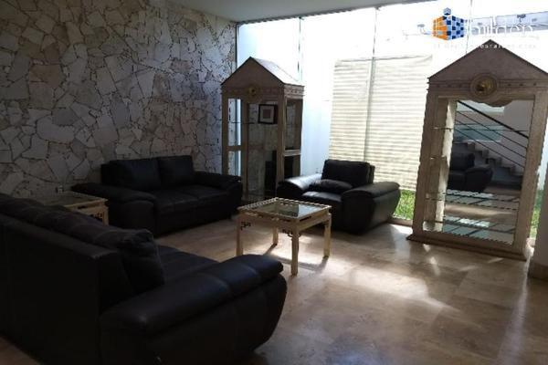 Foto de casa en renta en privada alexa plus nd, privada del sahuaro, durango, durango, 0 No. 09