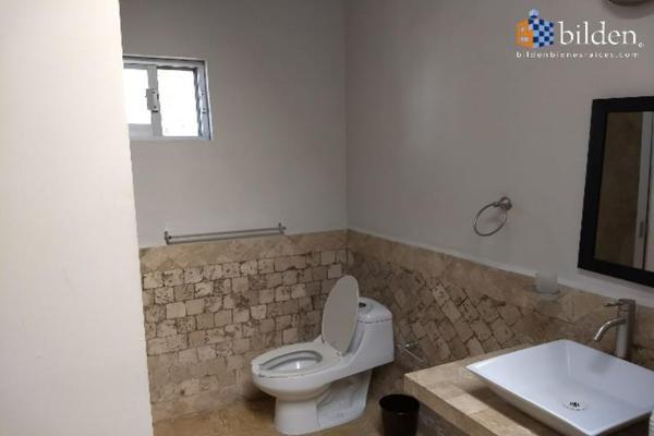 Foto de casa en renta en privada alexa plus nd, privada del sahuaro, durango, durango, 0 No. 15