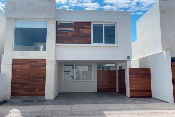 Foto de casa en renta en privada andaluz, presa del jocoqui 209 , rincón andaluz, aguascalientes, aguascalientes, 12273368 No. 01