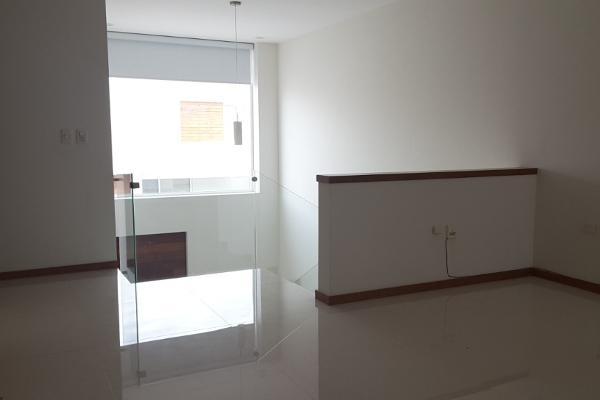 Foto de casa en renta en privada andaluz, presa del jocoqui 209 , rincón andaluz, aguascalientes, aguascalientes, 12273368 No. 14