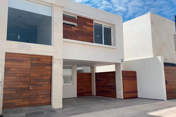Foto de casa en renta en privada andaluz, presa del jocoqui 209 , rincón andaluz, aguascalientes, aguascalientes, 12273368 No. 17