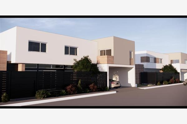 Foto de casa en venta en privada andria 123, rincón santa cecilia, monterrey, nuevo león, 7494636 No. 02