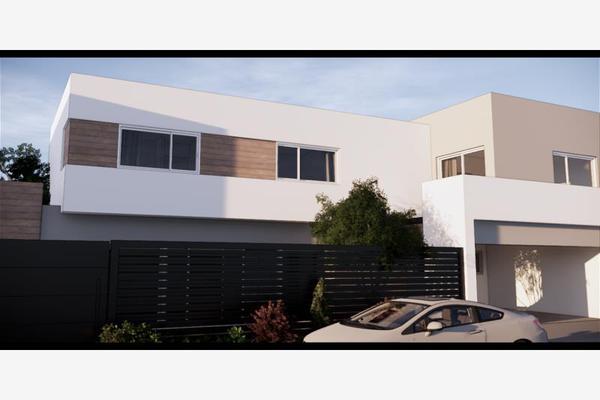 Foto de casa en venta en privada andria 123, rincón santa cecilia, monterrey, nuevo león, 7494636 No. 03