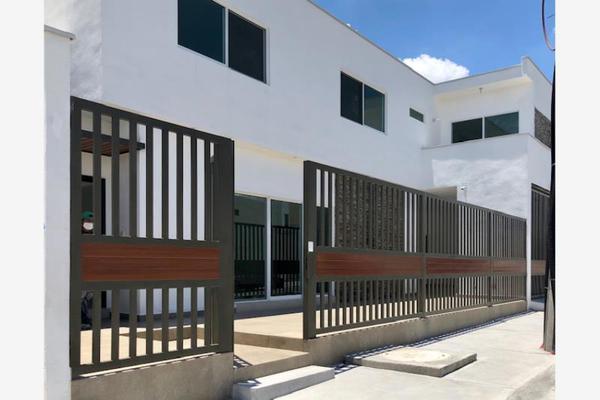 Foto de casa en venta en privada andria 123, rincón santa cecilia, monterrey, nuevo león, 7494636 No. 09