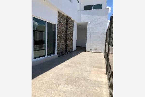 Foto de casa en venta en privada andria 123, rincón santa cecilia, monterrey, nuevo león, 7494636 No. 10