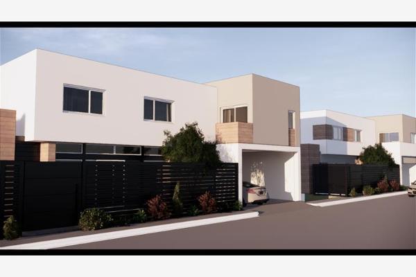 Foto de casa en venta en privada andria 123, santa cecilia, monterrey, nuevo león, 7494636 No. 02