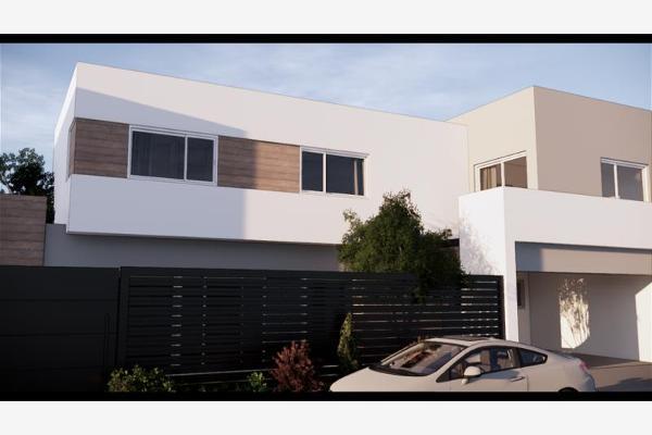 Foto de casa en venta en privada andria 123, santa cecilia, monterrey, nuevo león, 7494636 No. 03