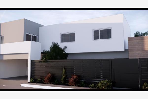 Foto de casa en venta en privada andria 123, santa cecilia, monterrey, nuevo león, 7494636 No. 04
