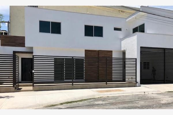 Foto de casa en venta en privada andria 123, santa cecilia, monterrey, nuevo león, 7494636 No. 07