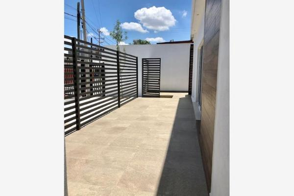 Foto de casa en venta en privada andria 123, santa cecilia, monterrey, nuevo león, 7494636 No. 08