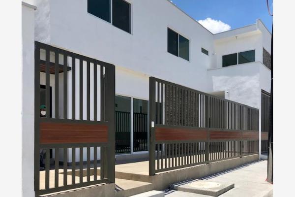Foto de casa en venta en privada andria 123, santa cecilia, monterrey, nuevo león, 7494636 No. 09