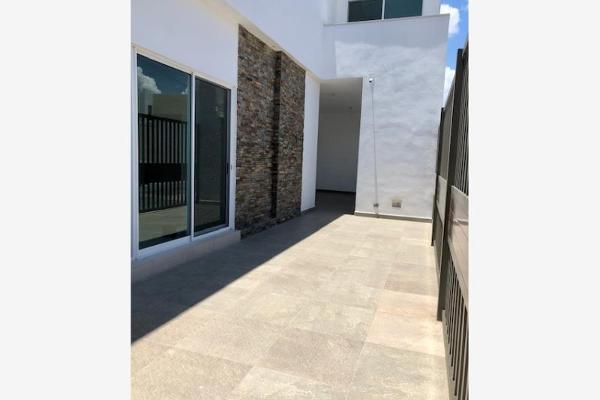 Foto de casa en venta en privada andria 123, santa cecilia, monterrey, nuevo león, 7494636 No. 10