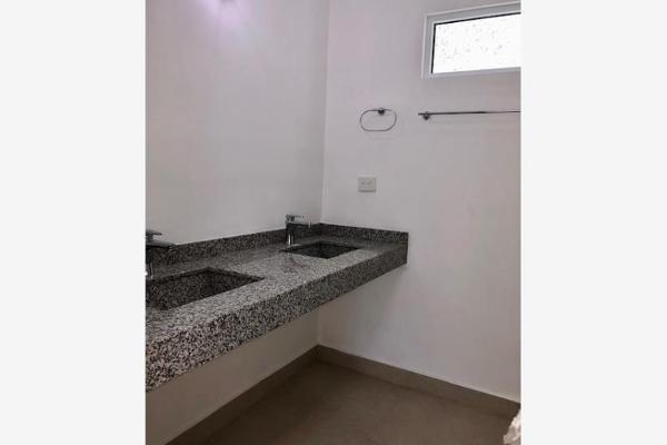 Foto de casa en venta en privada andria 123, santa cecilia, monterrey, nuevo león, 7494636 No. 13