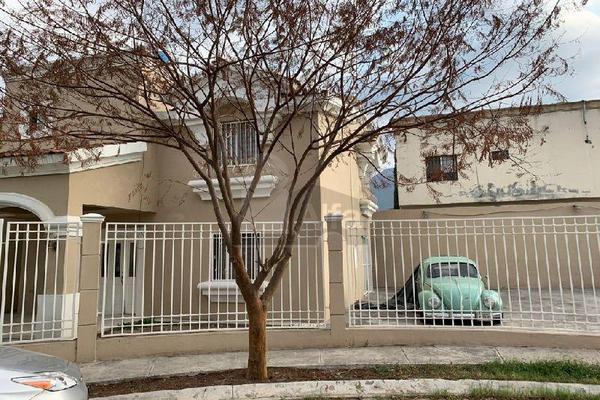 Foto de casa en venta en privada arago , urbi villa colonial 1er sector, monterrey, nuevo león, 0 No. 02