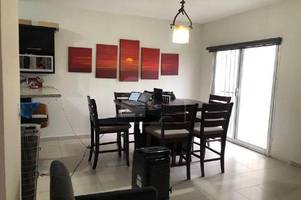 Foto de casa en venta en privada arago , urbi villa colonial 1er sector, monterrey, nuevo león, 0 No. 04