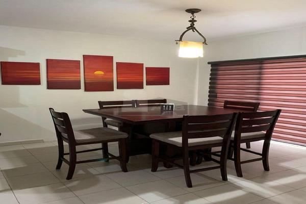 Foto de casa en venta en privada arago , urbi villa colonial 1er sector, monterrey, nuevo león, 0 No. 05