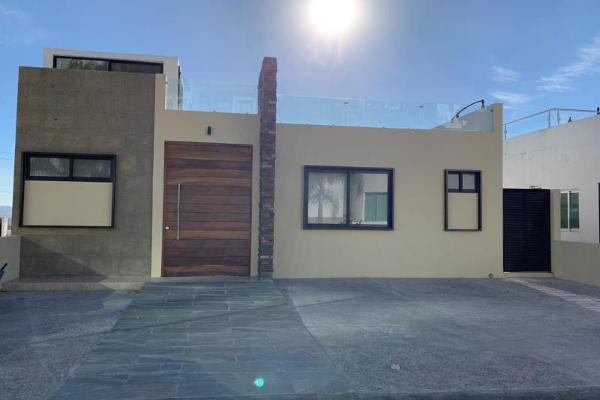 Foto de casa en venta en privada arboledas 1, privada arboledas, querétaro, querétaro, 6132025 No. 01