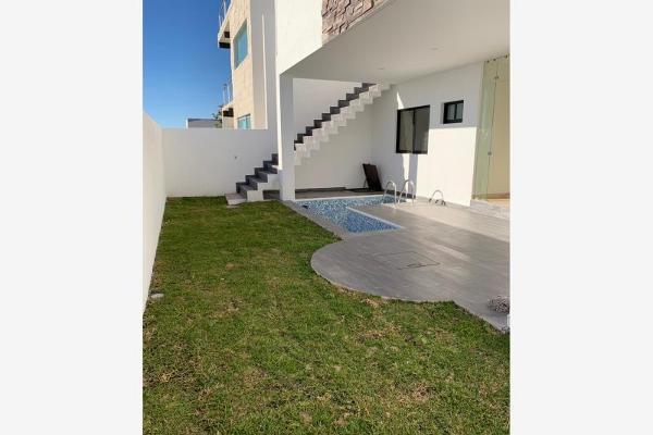 Foto de casa en venta en privada arboledas 1, privada arboledas, querétaro, querétaro, 6132025 No. 20