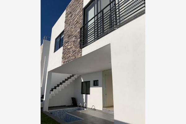 Foto de casa en venta en privada arboledas 1, privada arboledas, querétaro, querétaro, 6132025 No. 22
