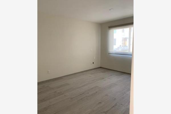 Foto de casa en venta en privada arboledas 1, privada arboledas, querétaro, querétaro, 6132025 No. 23