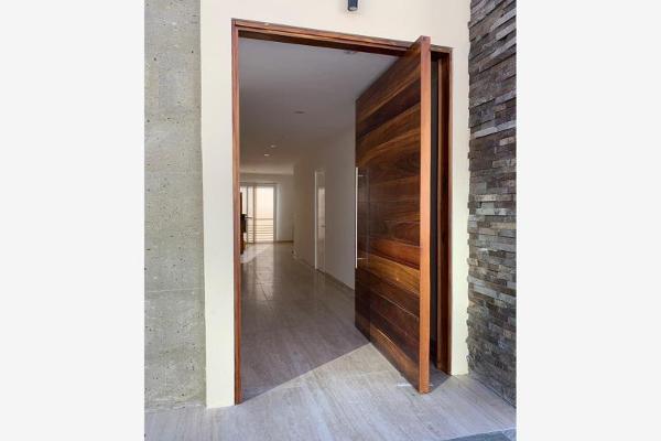 Foto de casa en venta en privada arboledas 1, privada arboledas, querétaro, querétaro, 6132025 No. 27