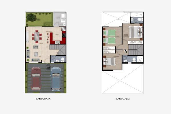 Foto de casa en venta en  , privada aserradero, durango, durango, 5902783 No. 02