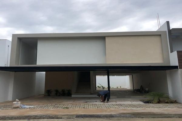 Foto de casa en venta en privada astoria , temozon norte, mérida, yucatán, 0 No. 06