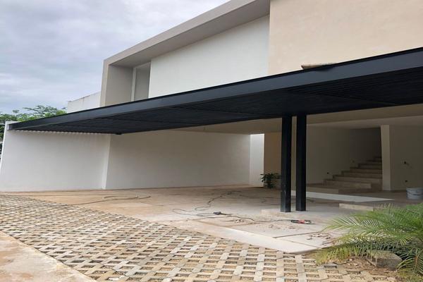 Foto de casa en venta en privada astoria , temozon norte, mérida, yucatán, 0 No. 11